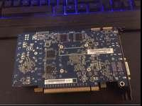 For sale is a great condition Sapphire 5750 Radeon 1GB