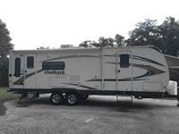 SAQ Camper 2009 Keystone Outback 268RL Travel Trailer,