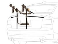 Saris Guardian 2-Bike Trunk Mount Rack SARIS Guardian 2