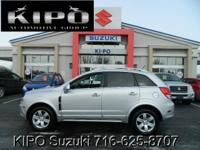 JUST REPRICED FROM $13,995, EPA 26 MPG Hwy/19 MPG City!