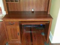 Good computer system desk for sale in fantastic