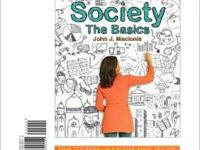 SOCI 1101         Society the Basics