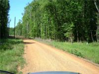 Waterside land for sale in Savannah, Tennessee! Public