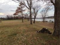 WATERFRONT, BUILDABLE PROPERTY!!! This is opportunity