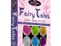 Hurry get 25% off on Fairy Tales Large Glitter Tattoo