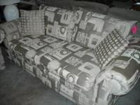 Nice used sofa and loveseat. Only $299 for the set