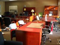 National Office Furniture 36 Branch Ave(corner North
