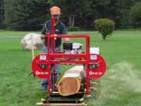 "THE OSCAR 328 - 28"" 10 HP $3795.00 Standard Features:"