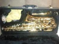 GREAT SAX! EVETTE ( BUFFET CRAMPON) ASKING 600 OBO NEE