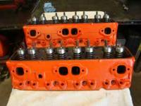 Casting 333882 car parts for sale in the usa used car part a very nice set of 350 heads casting number 3927186 publicscrutiny Images