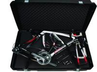 The Serfas Bike Case is a smart tried and true choice