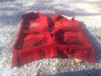 Small block ford  and foxbody mustang parts I had left