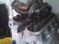 Have plenty of things for a small block ford ... Pro