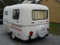 exactly what I have for sale is a 13 foot scamp 1986