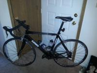 Im looking to sell my Scattante Sport Carbon road