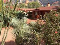 Your Vacation ReTreat! In powerful and mystical Sedona,