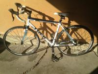 2 Trek Bikes for sale in perfect condition. Purchased