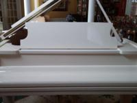 "FOR SALE **** Schimmel Grand Piano Model SP 5'10"" T."