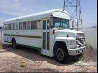 UPDATE Due to continued interest, the bus will be