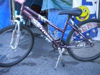 This Schwinn bicycle would be terrific for any kid or