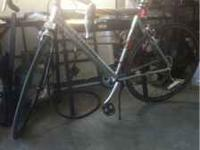 I have schwinn bike fore sale. I bought it second hand