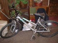 "Schwinn 26"" Ranger 2.6 Mountain bike 21 speed need"
