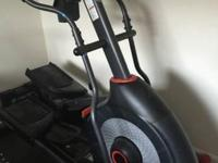 Schwinn 430/Journey 4.0 elliptical. Paid $650 for