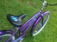 I have a schwinn fairbrook beach cruiser in good