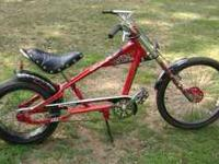 Schwinn Bicycle - brand new Stingray Chopper with