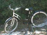 FOR SALE CRUISER 3 , 3 SPEED SCHWINN BICYCLE CRUISER 3