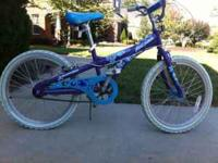 girls bike for sale call  Location: Charlotte / Waxhaw