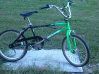 50.00 . Redline Boys Schwinn Bike was 300.00 new. IN