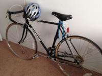 This Bike is 25 years old but hardly EVER used- In