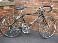 Outstanding problem early 90's road bike from Schwinn.