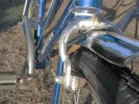 Schwinn - Collegiate 3 I think it is from 1979 New 24 x