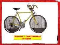 Schwinn...CONTINENTAL....10 - Speed....Bike / Bicycle