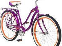 Schwinn Delmar Women Cruiser Bike- Don't stress, I'll