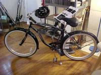 SCHWINN DELMAR BEACH CRUISER....Price reduced to