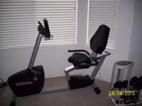 Model SR23 Recumbent. 5 Star Rating. Dimensions 67""
