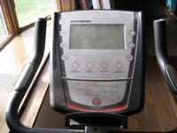 Schwinn exercise bike . $75.00 - $500.00 new . Just