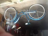 Nice Schwinn feast bike available for sale. Tires are