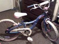Schwinn girl bike in good conditions for sale $15 call