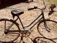 1981 Schwinn Collegiate. Girls bike. $50.00. . Tony