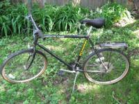 "Schwinn Highplains 26"" 21 speed Mountain Bike This bike"