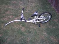 For Sale: I have a Schwinn Hitch Hiker or Co-pilot bike