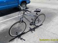 I bought this bycicle at Target six month ago. Its