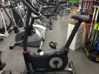 We have some NEW Schwinn Journey 1.0 Upright stationary