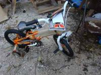 a32ef43800a schwinn gremlin 16 bike Classifieds - Buy & Sell schwinn gremlin 16 ...