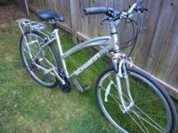 Schwinn Ladies Broadway Bike Schwinn called this a