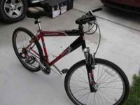 "26"" Schwinn Men's Mountain Bike. Good Condition. Have"